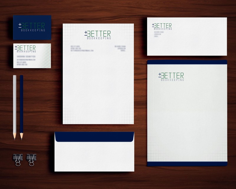 Diamond Design Better Bookkeeping